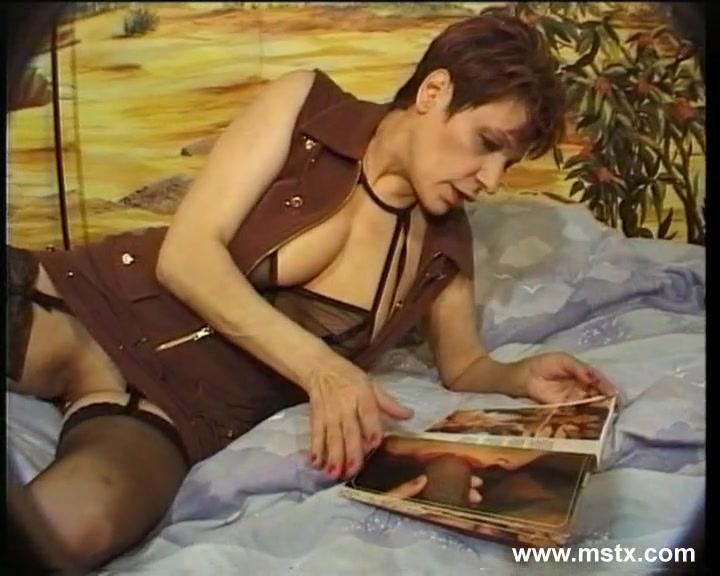 Ta mére elle fait du porno