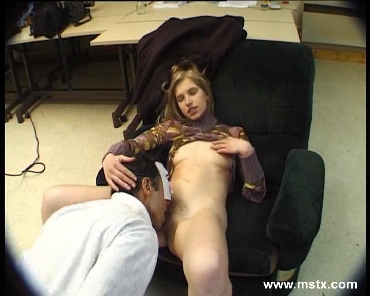 Natacha 1 essai anal