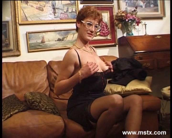 Maryline vielles en chaleur