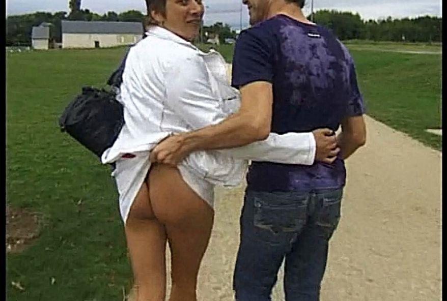 femme mature française