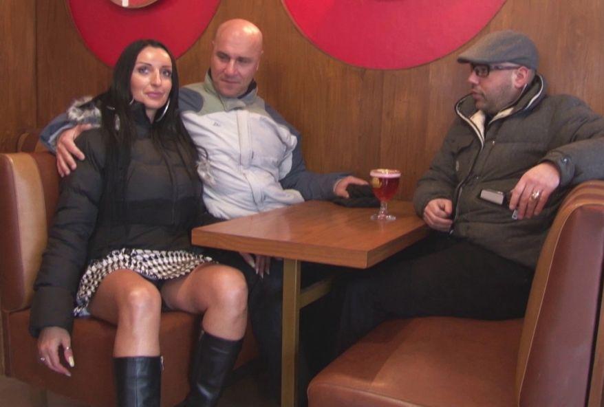 Lou, bonne salope trentenaire de Mulhouse ! (vidéo exclusive)