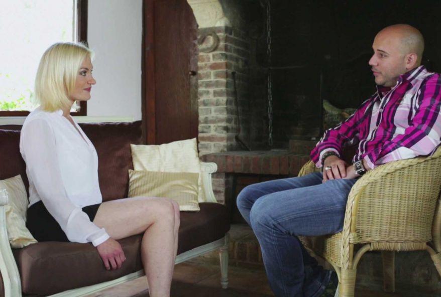 Caroline, 38 ans, divorcée, une interview vérité chic et choc ! (vidéo exclusive)
