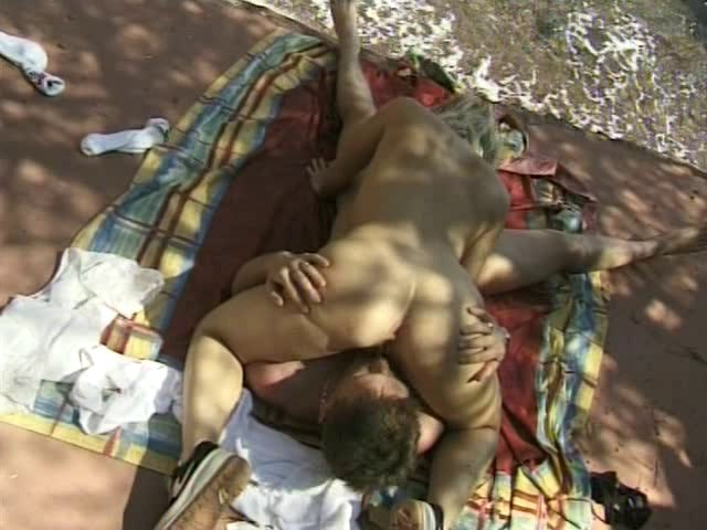 Sodomie à la plage