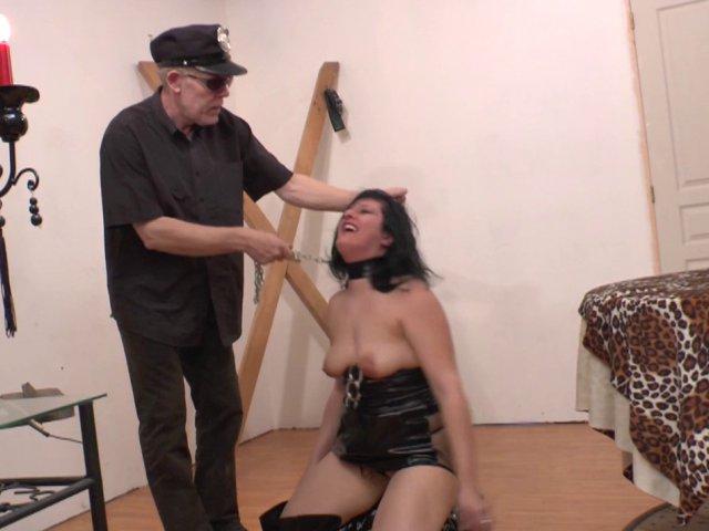 Une pharmacienne adultère humiliée et fistée violemment pour se remettre les idées en place