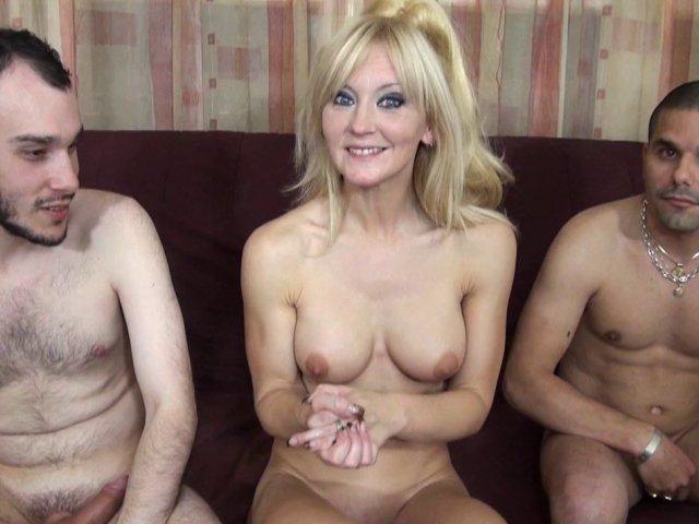 porno francais partouze