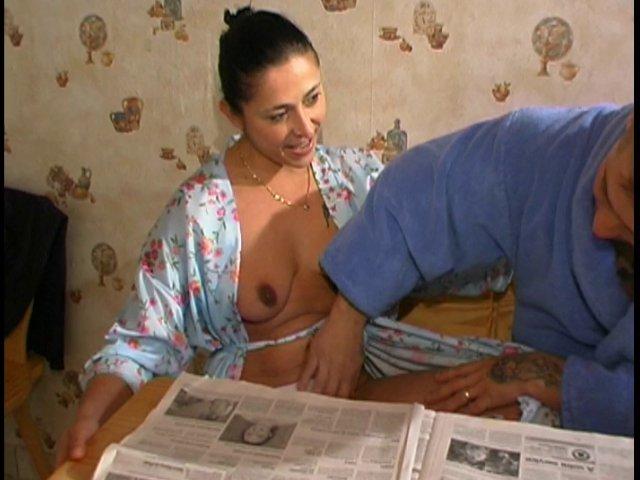 Porno français couple amateur à la maison