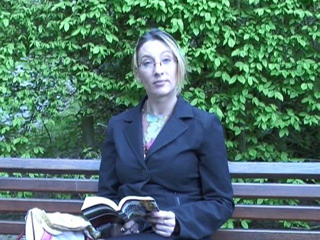Vidéo porno française d'une chaude mature