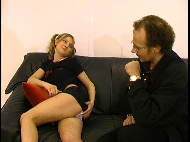 Porno francaise elle séduit son prof