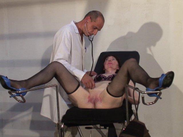 mature gyneco salope 64