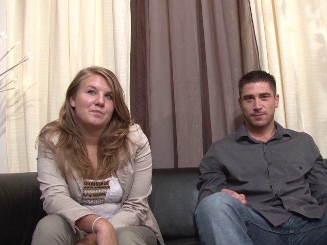 Samantha et ludo se prennent pour des hardeurs et vous invitent à découvrir leur plan privé – vidéo exclusive